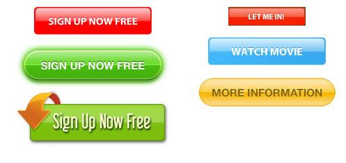 sitebuilder Buttons