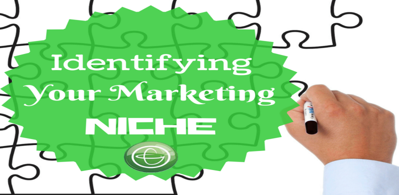 Identifying your marketing niche BL