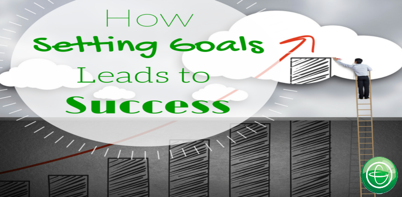 How setting goals leads to success BL