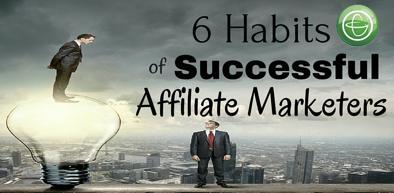 successful affiliate marketers