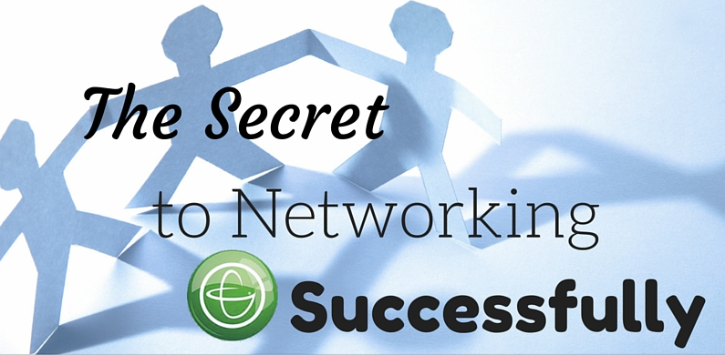 networking successfully
